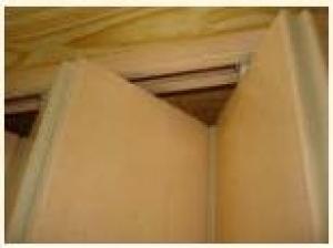 Двери гармошка своими руками прочитать